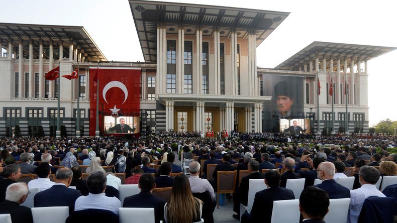 Sorge vor der Türkei bei Arabern und Israelis gleichermaßen