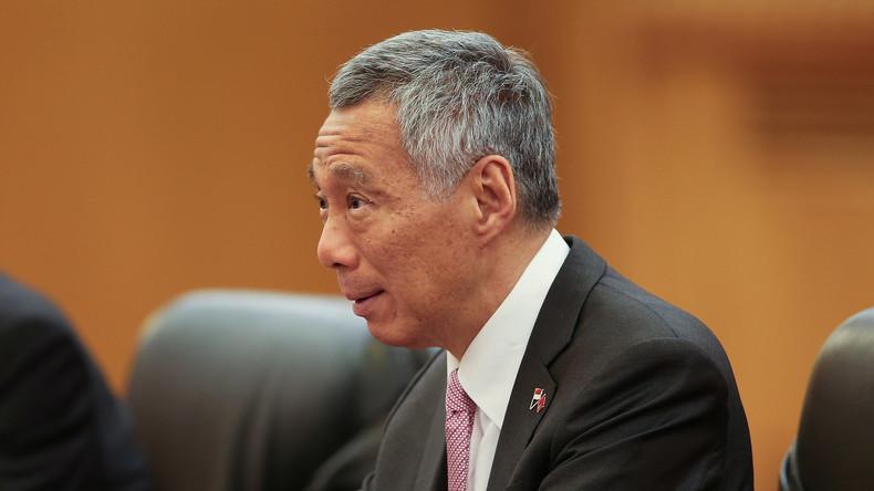 Hackerangriff in Singapur: Auch Regierungschef Lee Hsien Loong betroffen