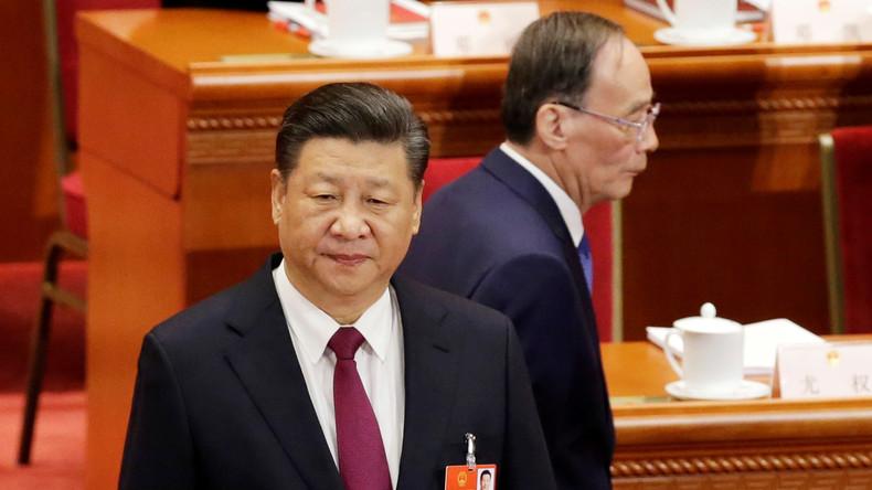 Volksrepublik China: Spekulationen über mögliche Parteirevolte gegen Xi Jinping