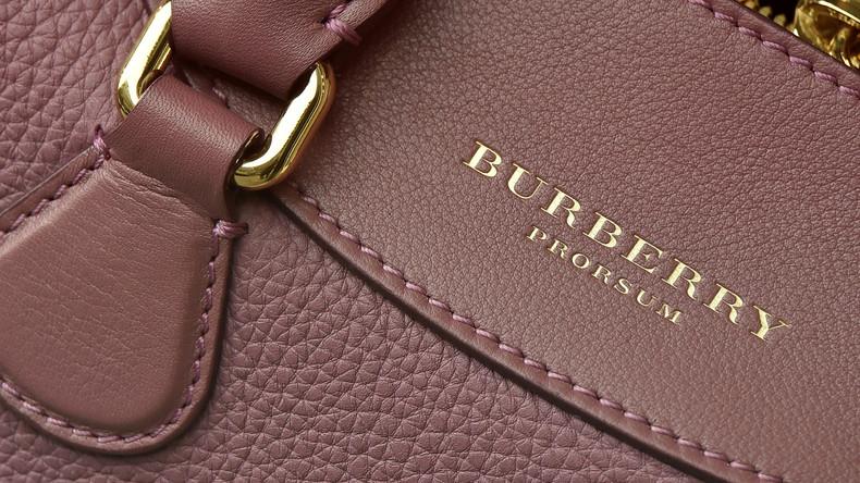 Luxuswaren auf dem Müllhaufen: Designermarke verbrennt Waren im Wert von 32 Millionen Euro