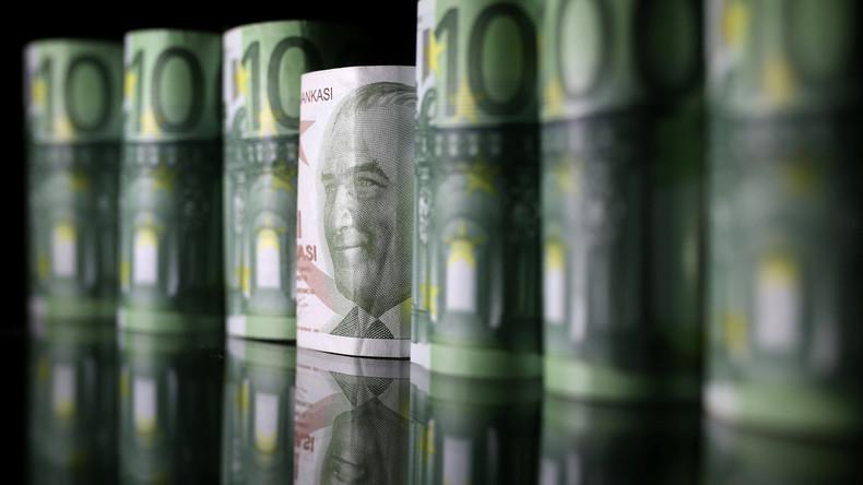 Bundesregierung hebt Obergrenze für Türkei-Bürgschaften auf