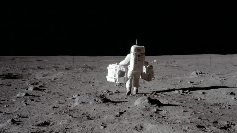 US-Auktionshaus versteigert Nachlass von Neil Armstrong