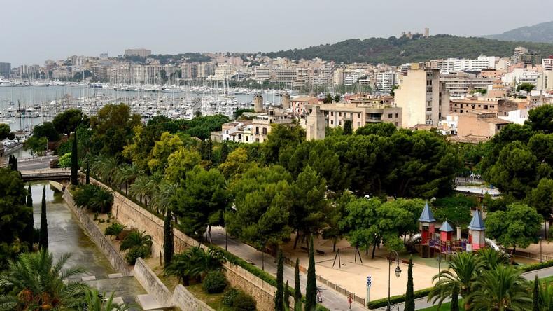 Neue App prüft Ferienwohnungen auf Mallorca