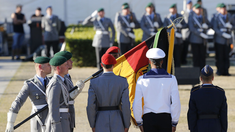 EU-Ausländer als Soldaten: Pläne der Bundeswehr werden konkreter