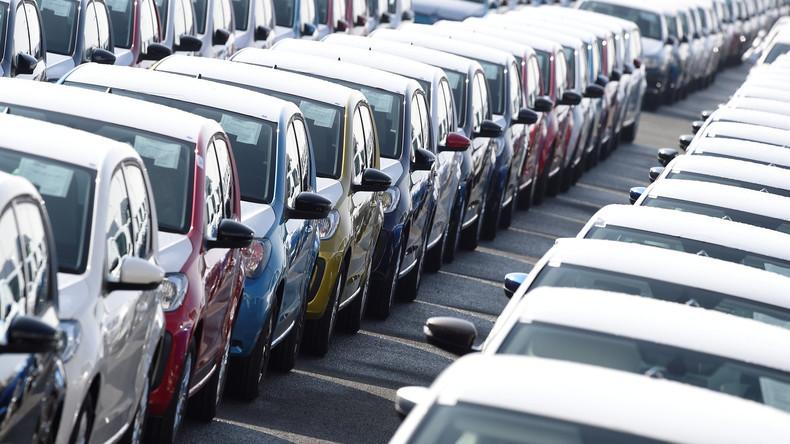 Probleme mit neuen Abgastests: VW muss Autos ab August zwischenparken