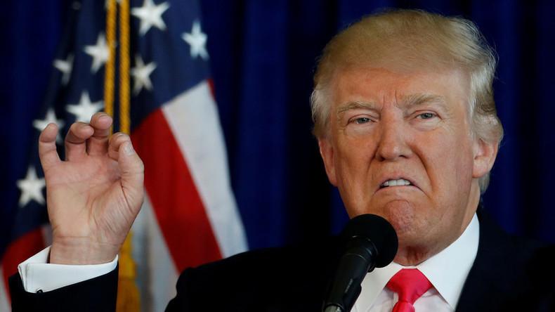 """Trump warnt Irans Präsidenten: """"Bedrohen Sie niemals wieder die USA"""""""