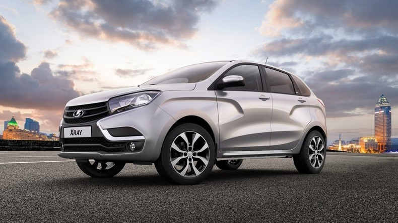 Dem Lada eine Chance: Russland steigert Autoexporte in den europäischen Markt