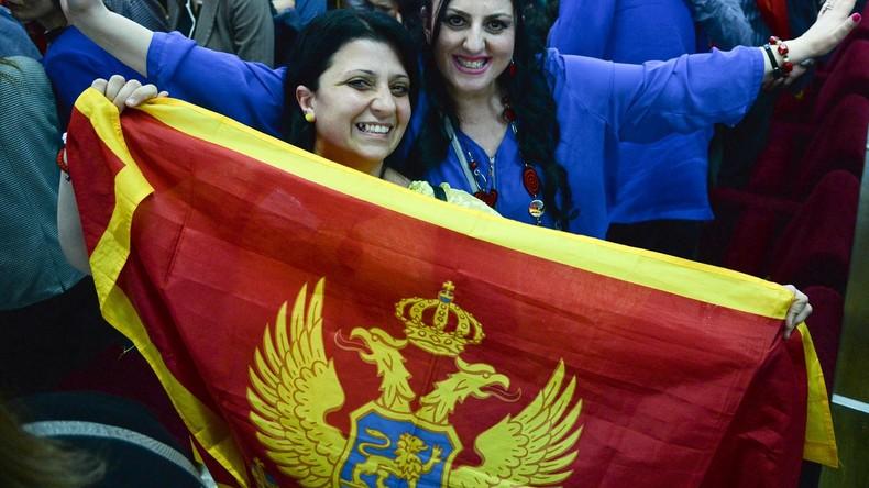 NATO bereit, neben Montenegro auch Saudi-Arabien und Israel zu verteidigen?