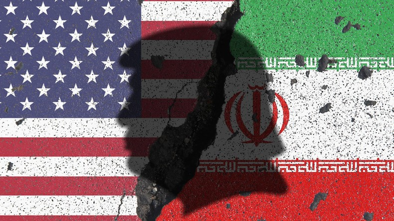 """Säbelrasseln gegen den Iran: Trump betreibt """"psychologische Kriegsführung"""""""