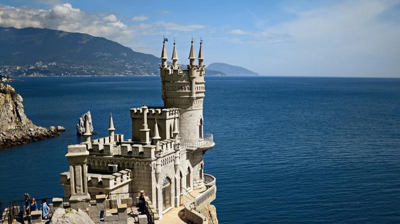 Oberhaupt der Krim: Tourismus der Region kommt auch ohne die Webseite Booking.com aus