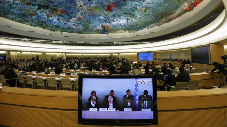 UN beschließt Abkommen zur Förderung von Migration – Kritikern wird Rassismus unterstellt