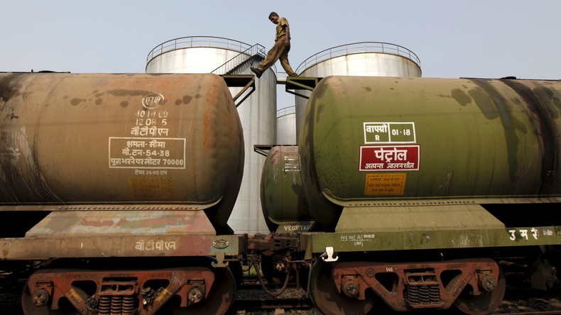 Deutschland rät Indien: Ignoriert irritierenden Druck der USA und kauft weiterhin iranisches Öl