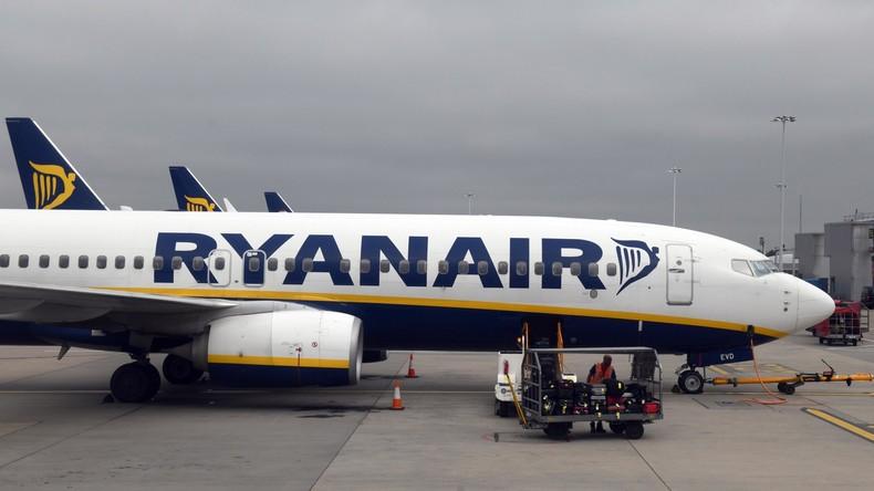 Streik bei Ryanair: Flüge von und nach Deutschland auch betroffen