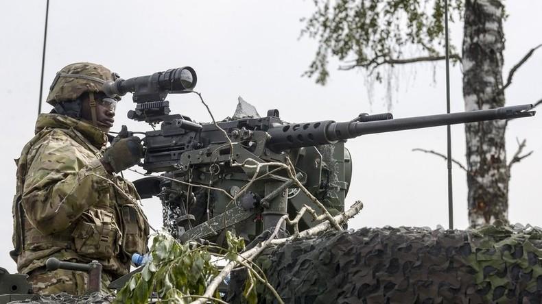 Verteidigungsminister Schoigu: NATO kann die zunehmende Unabhängigkeit Russlands nicht ertragen