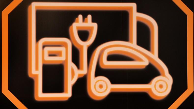 Entwicklungsland Deutschland: Elektroautos weiterhin eine Seltenheit