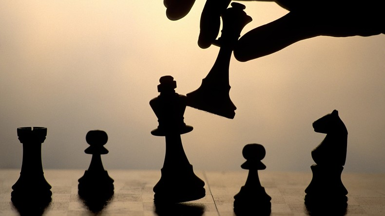 Weil sie aus Israel kommt: Siebenjährige Schachmeisterin darf Turnier in Tunesien nicht antreten