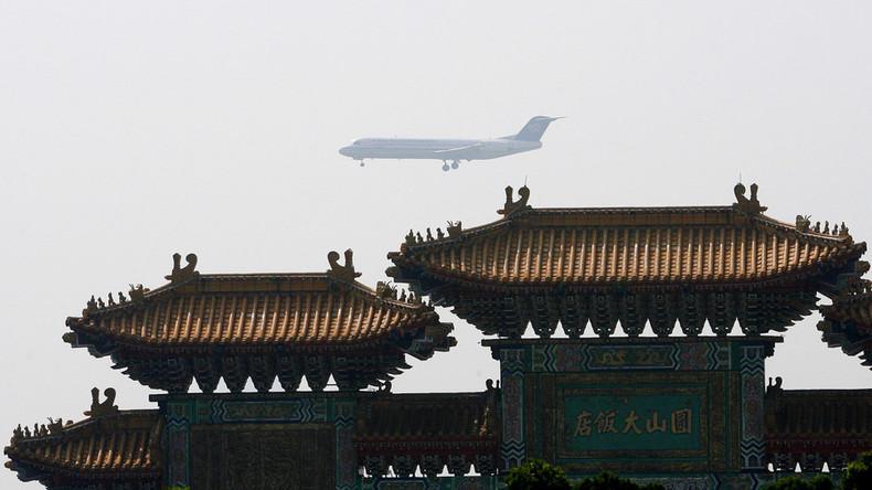 US-Fluggesellschaften wollen Taiwan-Referenz vor Ablauf der von China gesetzten Frist ändern