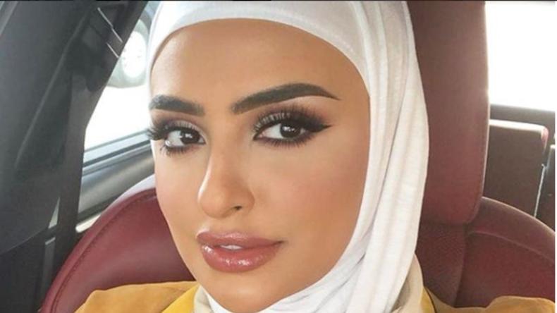 Kuwaitische Beauty-Bloggerin findet sklavenähnliche Beschäftigungsverhältnisse prima