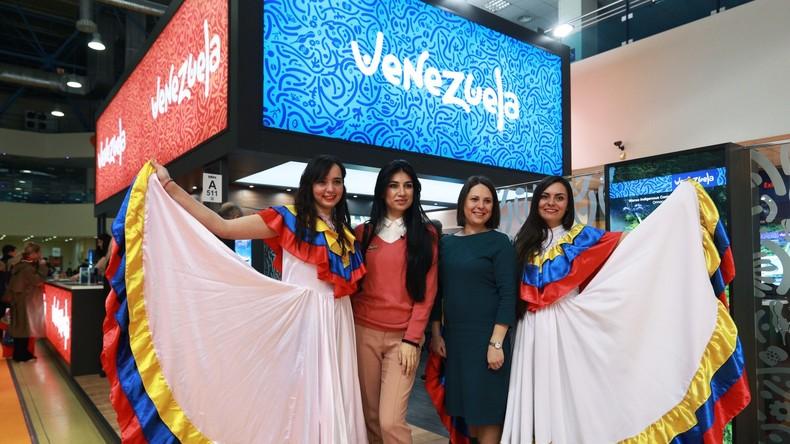 Washington versucht Psychospielchen gegen die Regierung in Venezuela
