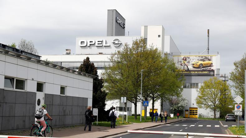 Nach 20 Jahren: Opel schreibt wieder schwarze Zahlen