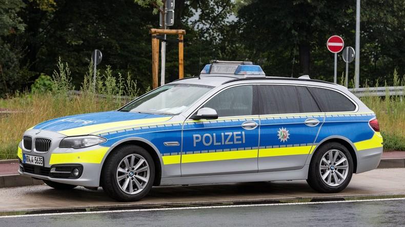 Obdachloser in Dortmund getötet - drei Verdächtige festgenommen