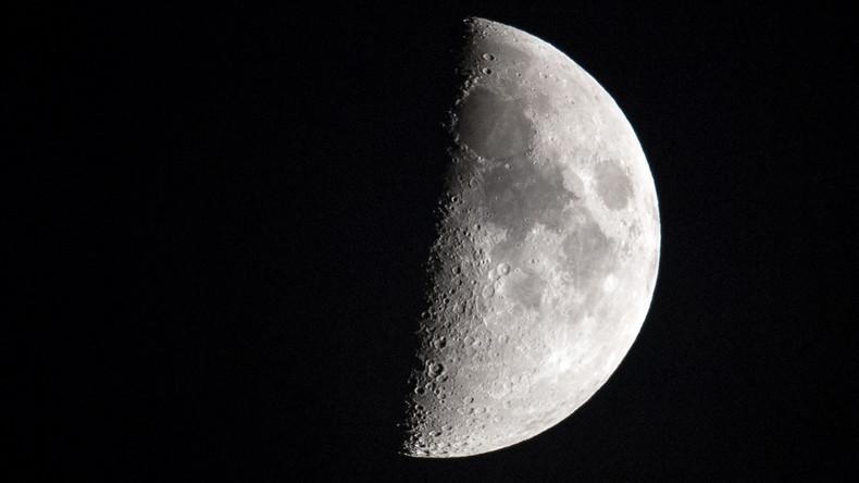 War Mond einst bewohnbar? Forscher finden Grundlagen für prähistorisches Leben auf Erdtrabanten