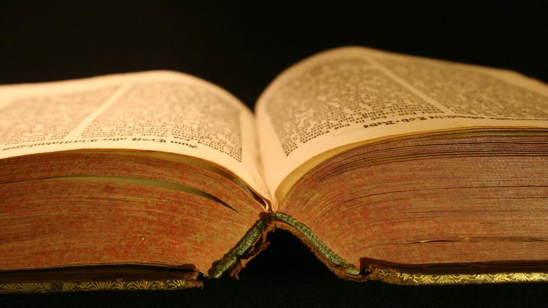 Älteste Bibliothek Deutschlands in Köln entdeckt