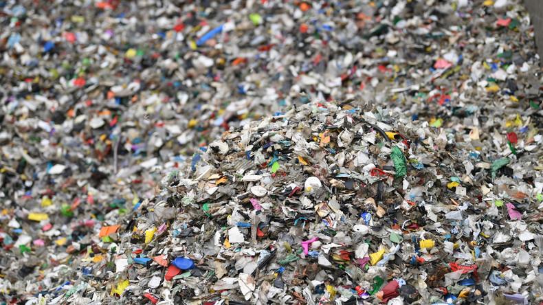 Umweltbundesamt: Deutsche verbrauchen mehr als 220 Kilo Verpackungen pro Kopf im Jahr