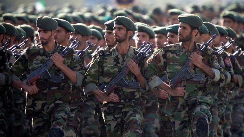 Iranischer Elitekommandeur: Im Falle eines Krieges werden wir alles zerstören, was Trump besitzt