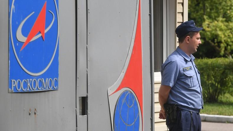 """NATO-Spionage: Razzien bei Russlands Raumfahrtorganisation """"Roskosmos"""" - Verdacht auf Hochverrat"""