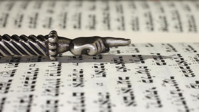 Israel: Wohltäter verstecken Geldscheine in Gebetbüchern – viele Psalter bei Schatzsuche beschädigt