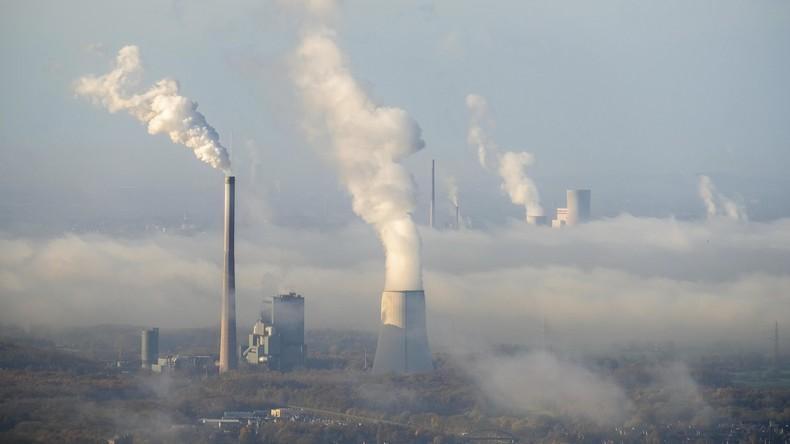 Zu heiß: Deutsche Kraftwerke reduzieren Leistung