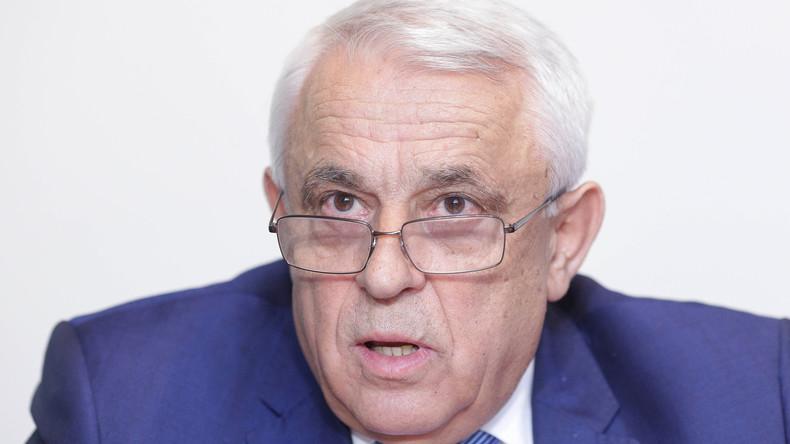 Rumänischer Minister vergleicht Schweineschlachtungen mit KZ Auschwitz - Rücktrittsforderungen