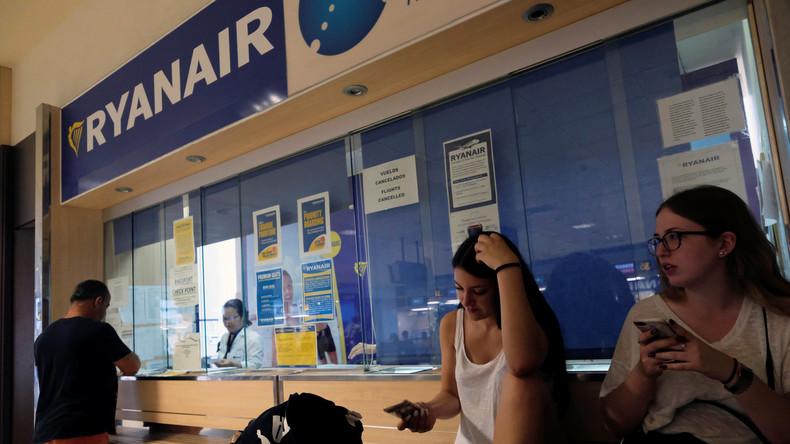 Ryanair: Fluggäste bekommen kein Geld als Entschädigung