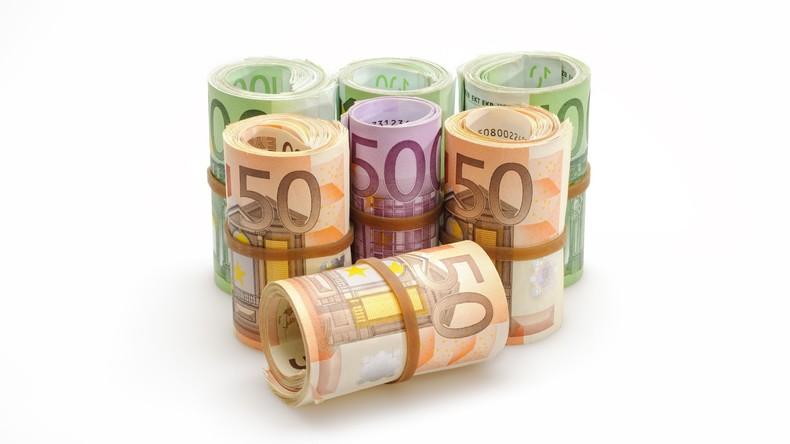 Blütezeit der Fälscher vorbei: Weniger Euro-Falschgeld in Europa und Deutschland