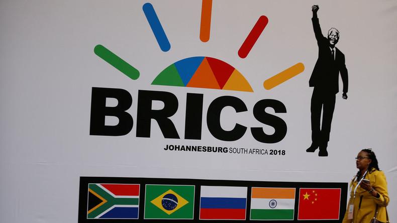 Experte: BRICS-Länder sind Motor des globalen Wirtschaftswachstums