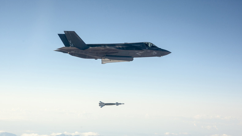 Regierungskreise: Bereit für Angriff auf Iran - US-Bombardierung schon nächsten Monat möglich