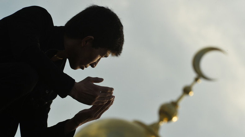 Vorbereitungen auf Olympia 2020: Japanische Firma stellt mobile Moscheen für muslimische Fans vor
