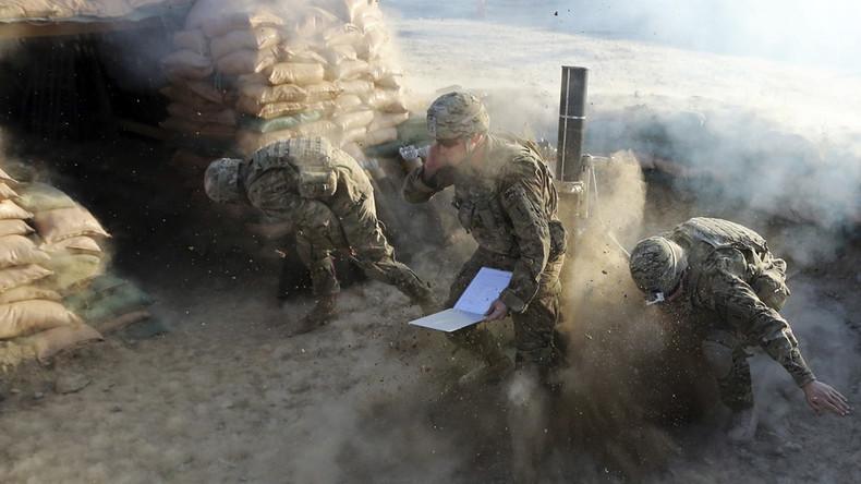 """Korruption, Drogen, Verlust an Boden - Afghanistan ist """"schwarzes Loch"""" für US-Steuermilliarden"""