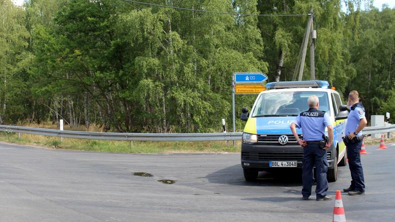Wegen Brandgefahr: Besuchssperre für Wälder in Mecklenburg-Vorpommern - 75.000 Euro Strafe möglich
