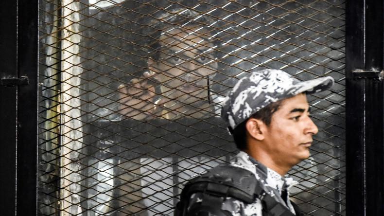 Gericht in Kairo verurteilt 75 Islamisten zum Tode