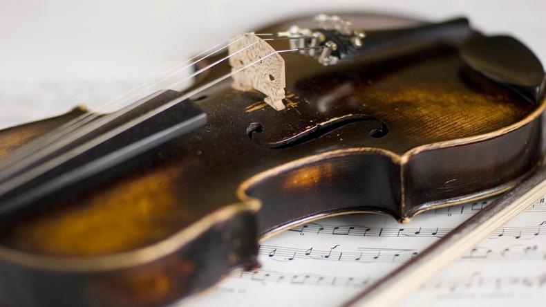 US-Pfandhaus kauft Geige für 50 Dollar – Experten schätzen tatsächlichen Wert auf 250.000 Dollar
