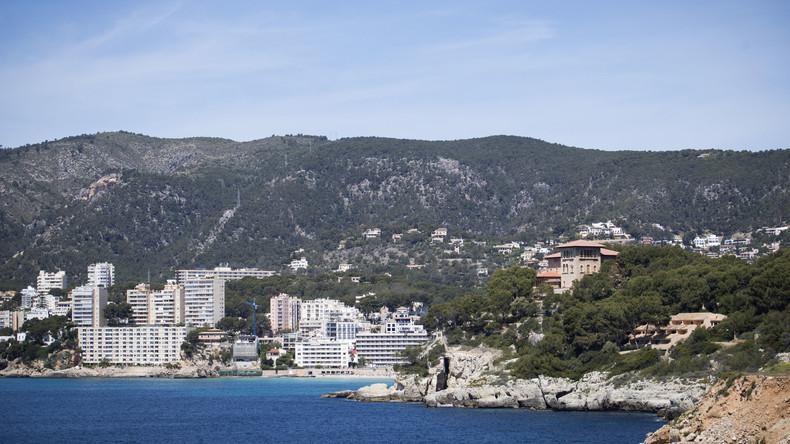 Mallorca: Inselrat erklärt Matteo Salvini zur