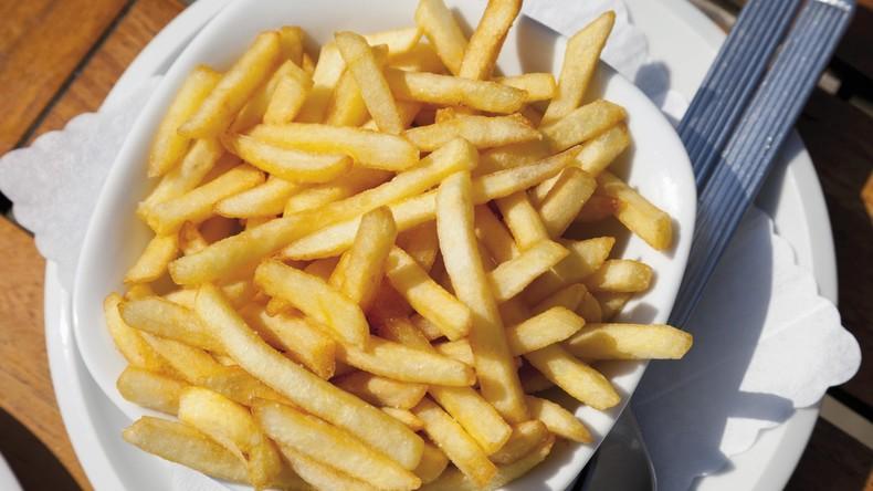 Schlechte Kartoffelernte wegen Dürre - Pommes könnten teurer werden