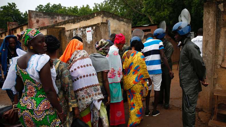 Mali wählt neues Staatsoberhaupt