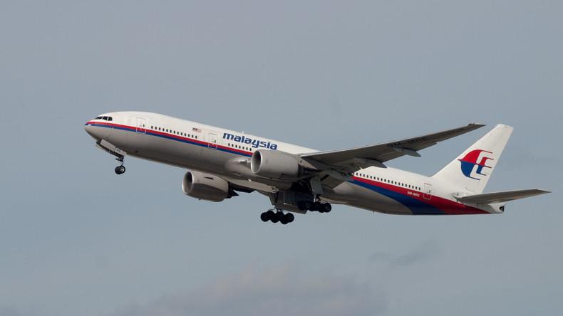Rätsel von Flug MH370 bleibt: Malaysias Regierung stellt enttäuschenden Abschlussbericht vor