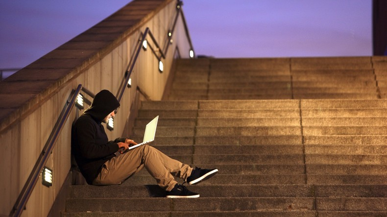 USA: Teenager bricht nachts in Haus ein – um Besitzer nach WLAN-Passwort zu fragen