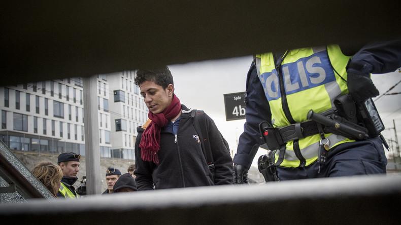 Härtetest für die Toleranz: Schwedens liberale Immigrationspolitik unter Druck (Video)
