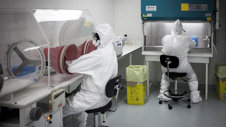 Unbekannte Krankheit im Kongo 12 Tote nach Ebola-ähnlichen Symptomen