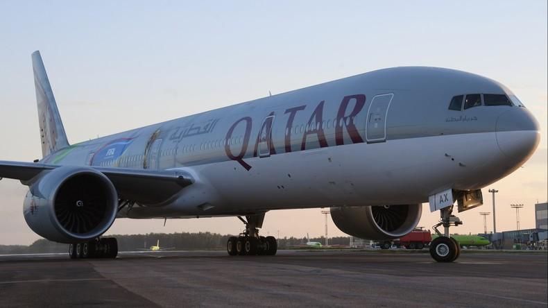 Katar wollte mit Hilfe ehemaliger CIA-Agenten und einer PR-Firma öffentliche Meinung manipulieren